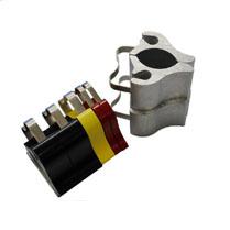 Beeversales Aluminium Depth Block Kits
